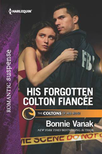 bonnie vanak's his forgotten colton fiancee, coltons of red ridge book8