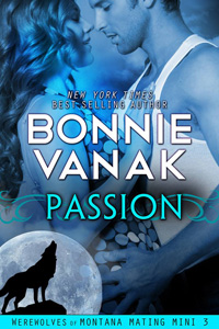 bonnie vanak's passion Mating Mini #3
