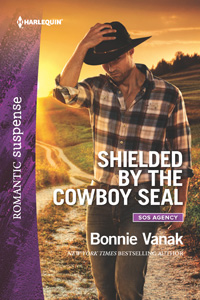 bonnie vanak's shielded by the cowboy seal