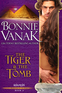 The Tiger and the Tomb