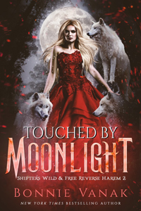 bonnie vanak's touched by moonlight