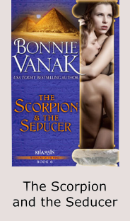 the scorpion and the seducer